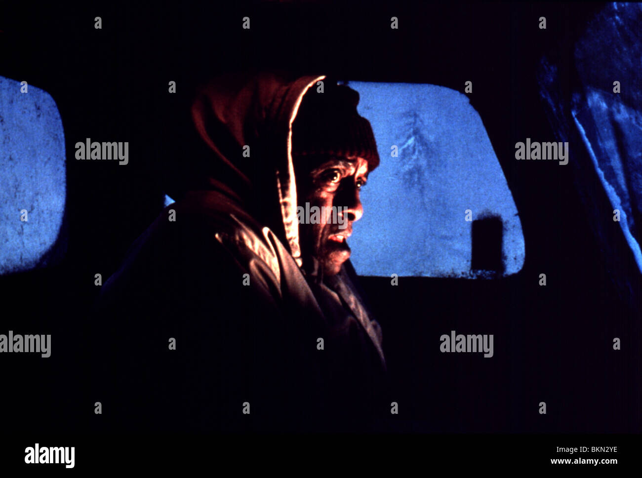 THE SHINING (1980) SCATMAN CROTHERS SHI 016 - Stock Image