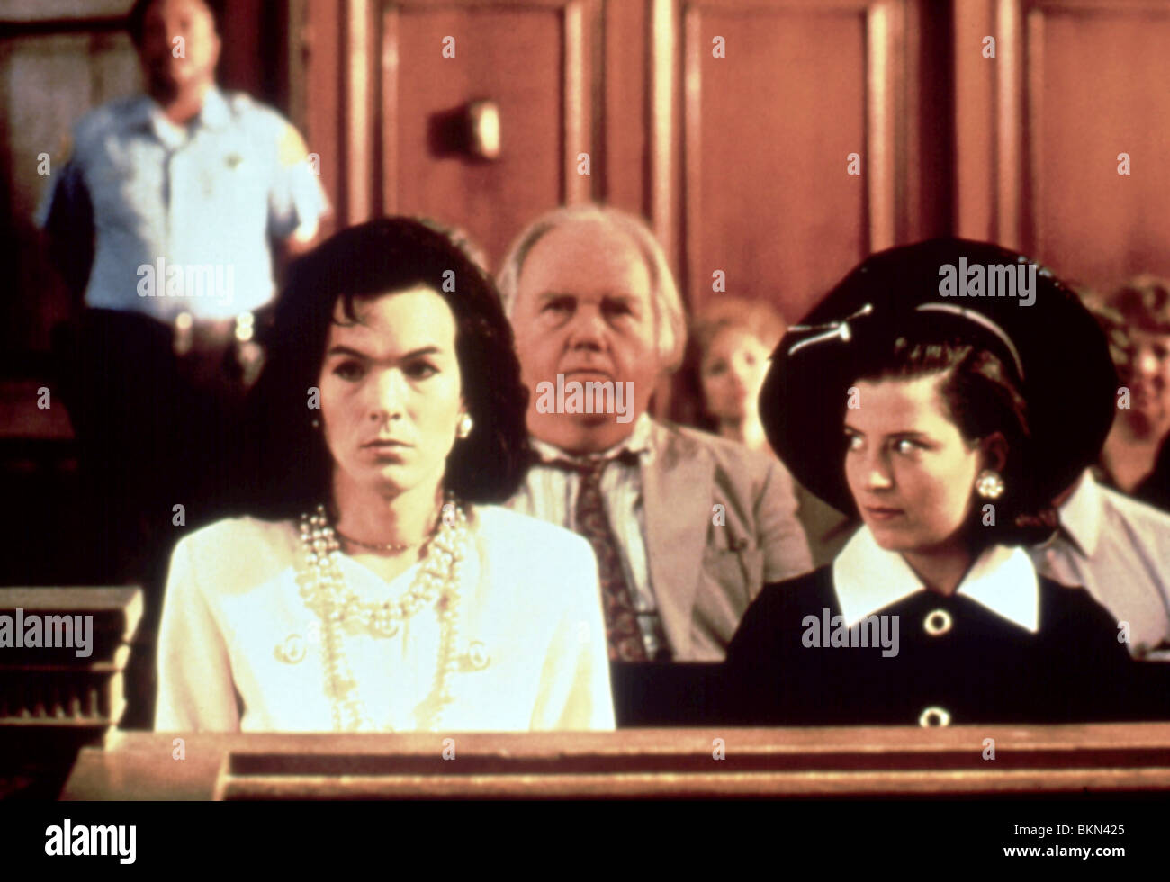 STORYVILLE -1992 - Stock Image