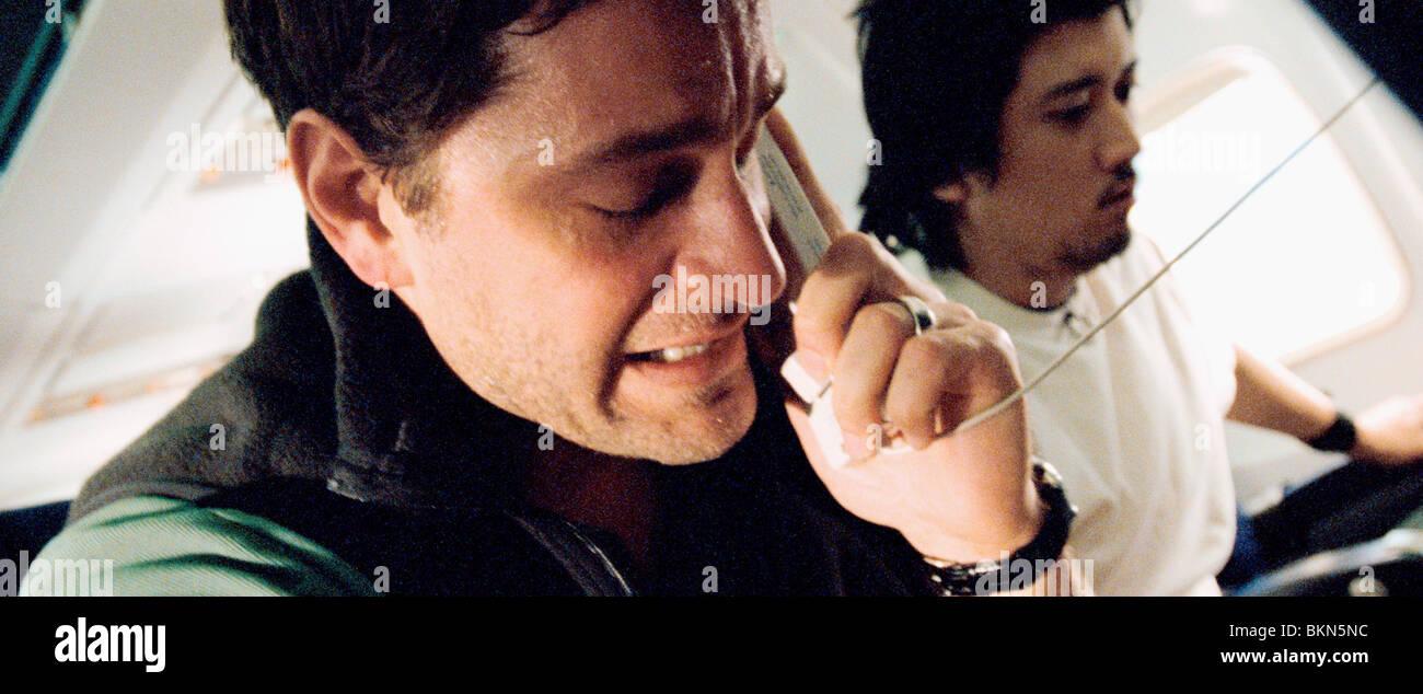 UNITED 93 (2006) PETER HERMANN, MASATO KAMO UNIT 001-20 - Stock Image