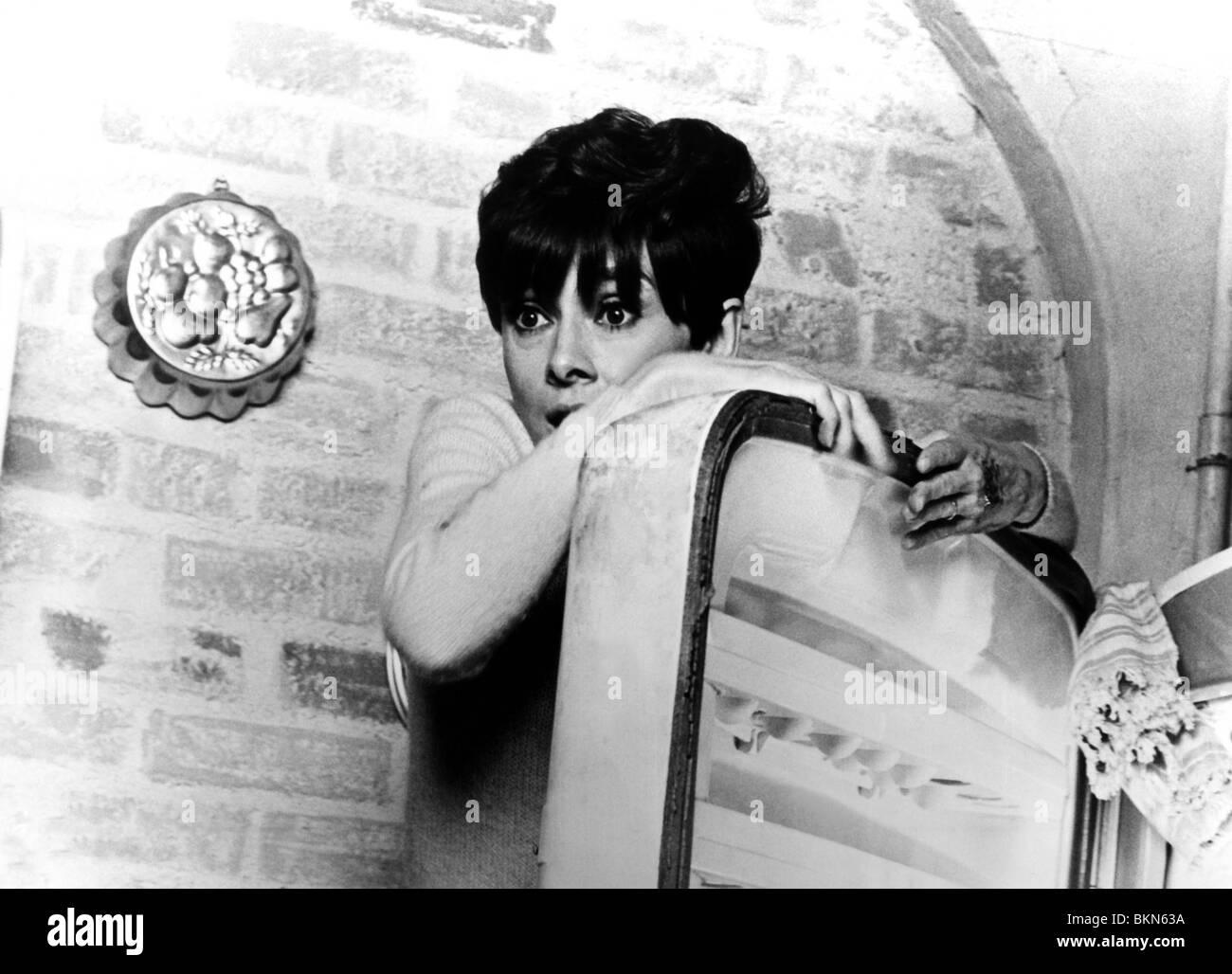 WAIT UNTIL DARK (1967) AUDREY HEPBURN WUDA 002P - Stock Image