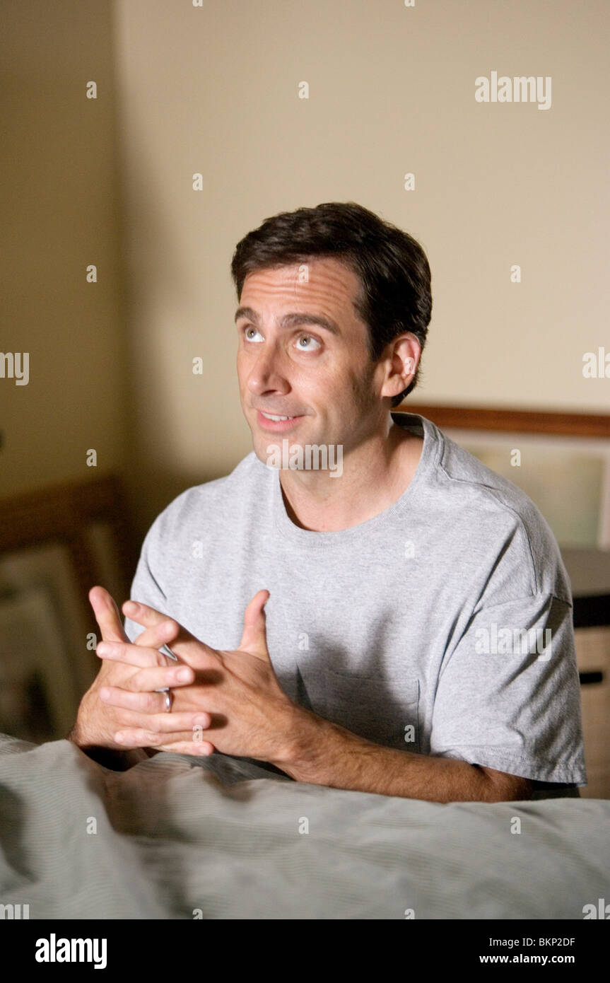 EVAN ALMIGHTY (2007) STEVE CARELL EVAL 001-05 - Stock Image