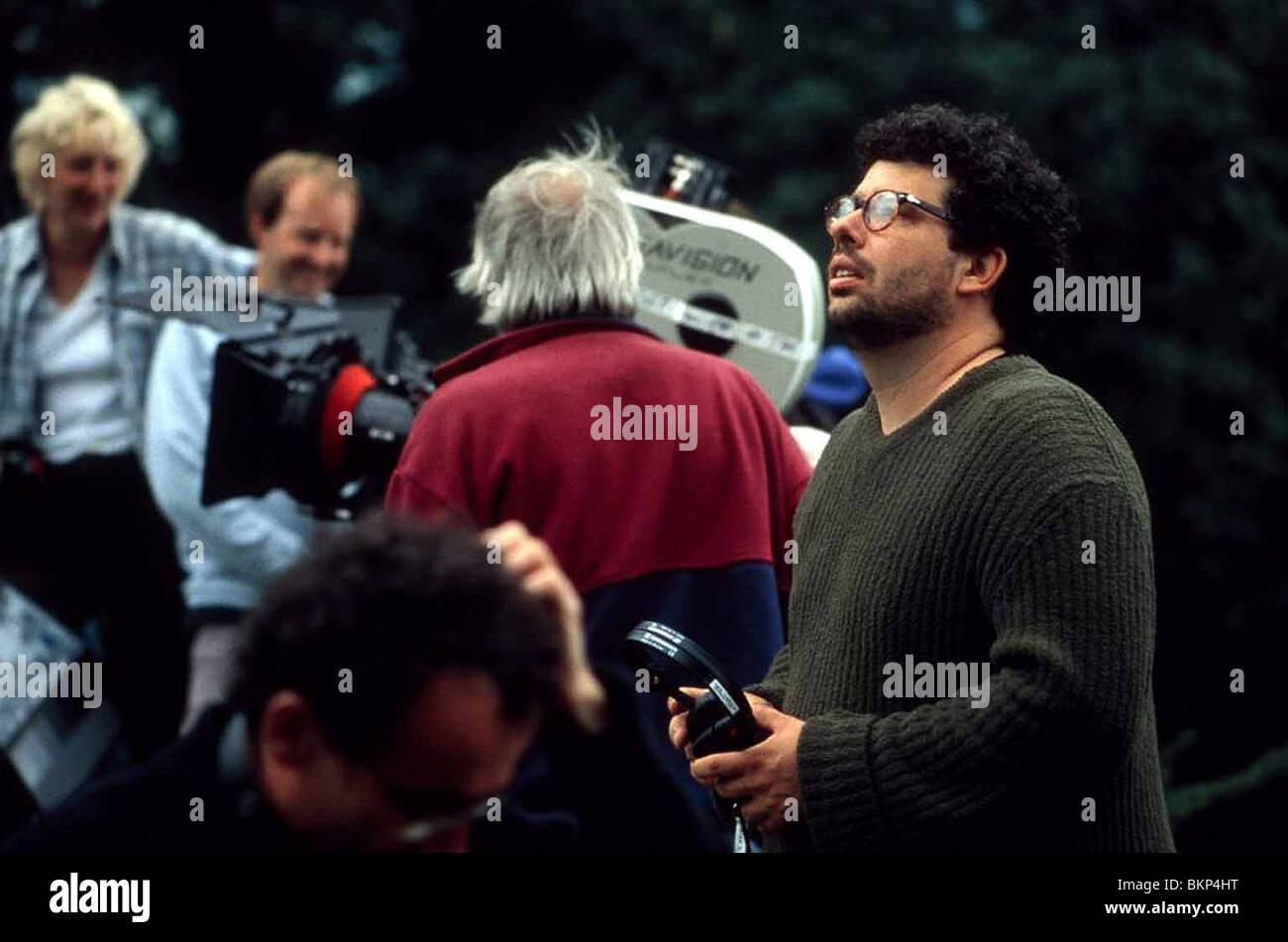 POSSESSION (2002) NEIL LABUTE (DIR) POSN 009 - Stock Image