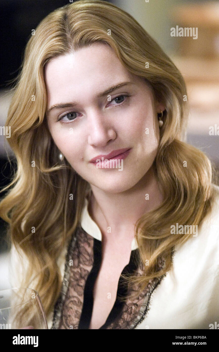 THE HOLIDAY (2006) KATE WINSLET HOL 001-05 - Stock Image