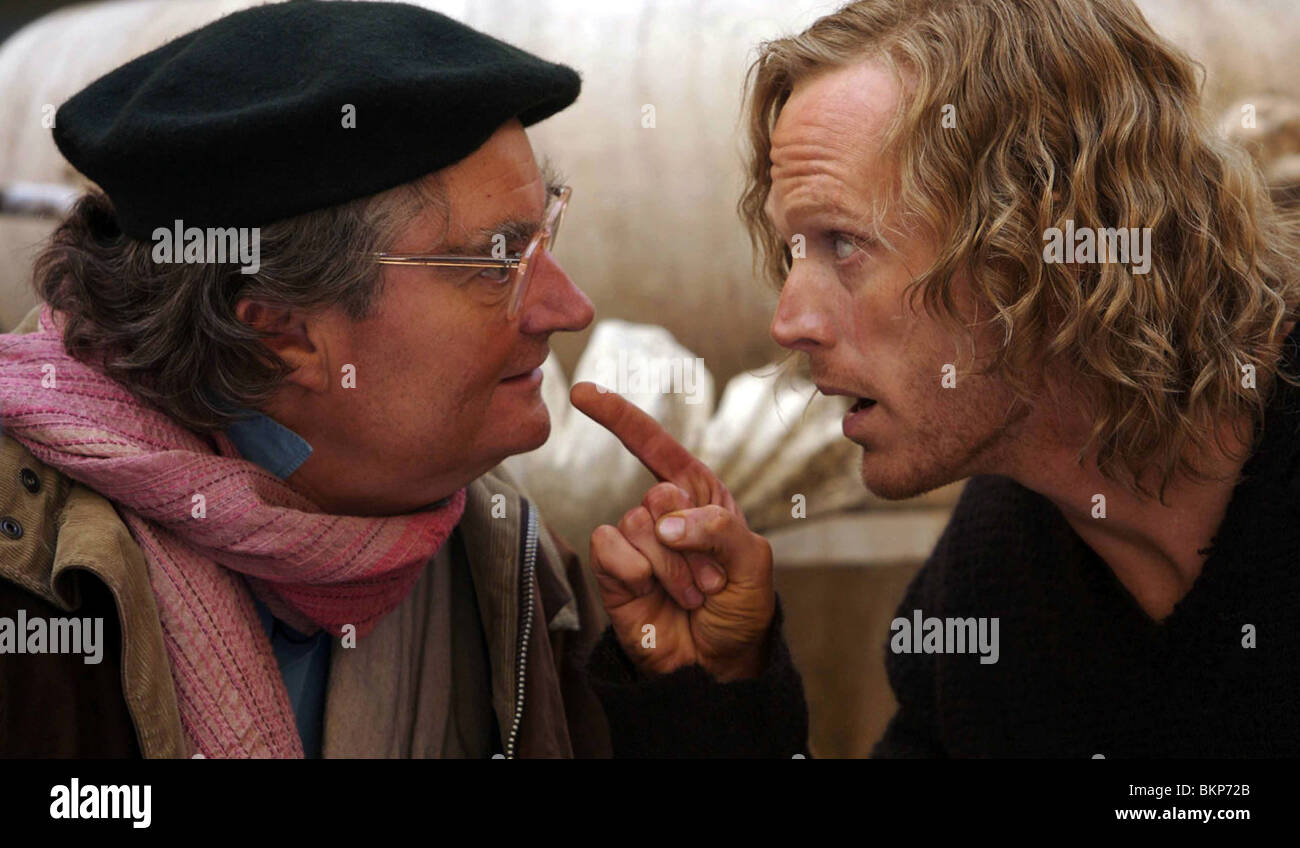 INKHEART (2008) IAIN SOFTLEY (DIR) INKH 008 - Stock Image