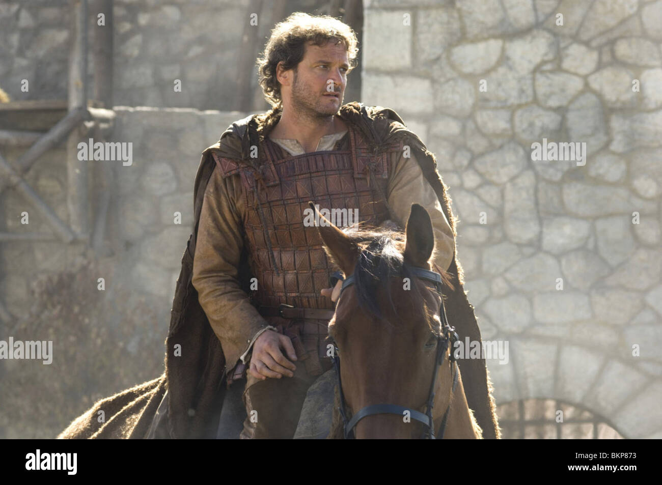 THE LAST LEGION (2007) COLIN FIRTH LLEG 001-04 - Stock Image