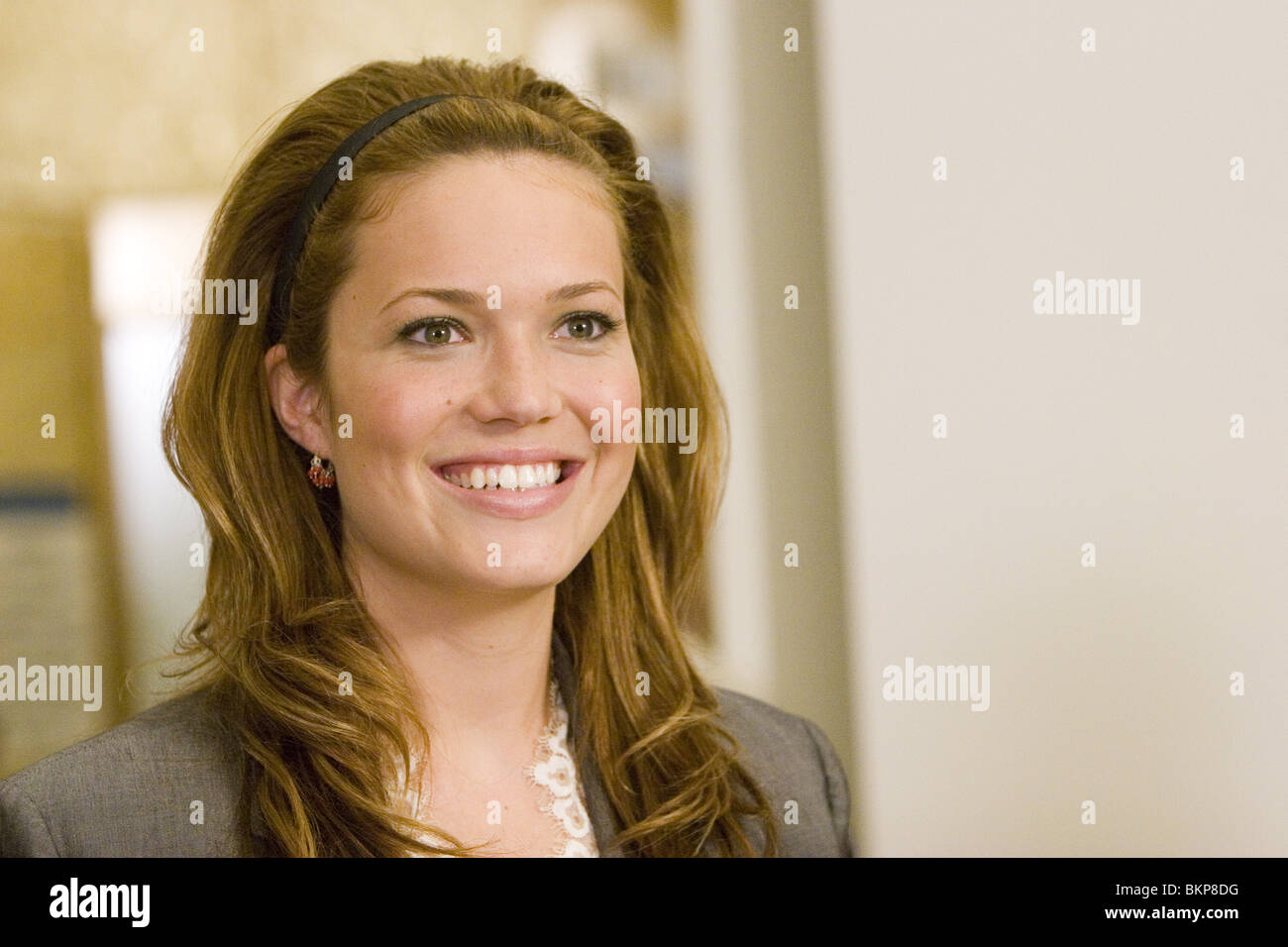 LICENSE TO WED (2007) MANDY MOORE LTWO 001-09 - Stock Image