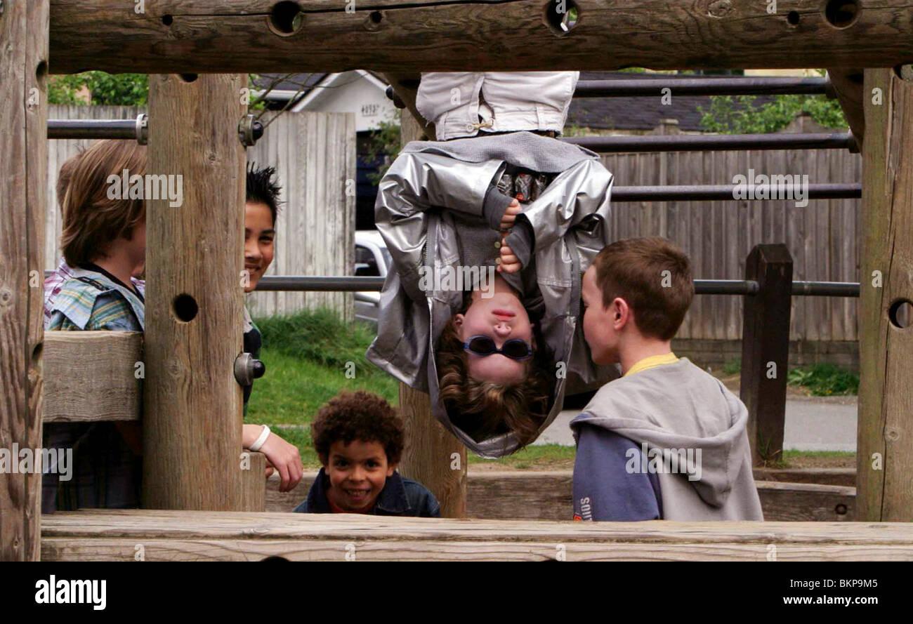 MARTIAN CHILD (2007) JOHN CUSACK, BOBBY COLEMAN MENNO MEYJES (DIR) 001 - Stock Image