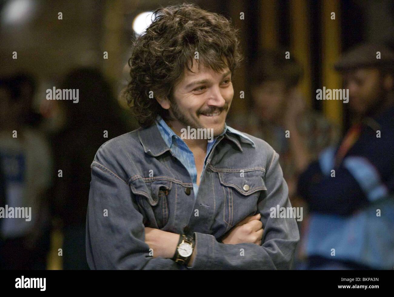 MILK (2008) SEAN PENN GUS VAN SANT (DIR) MK 008 - Stock Image