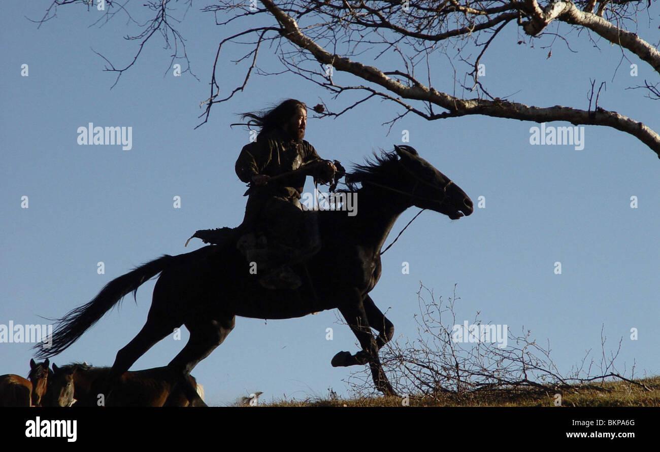 MONGOL (2007) TADANOBU ASANO SERGEI BODROV (DIR) 004 - Stock Image