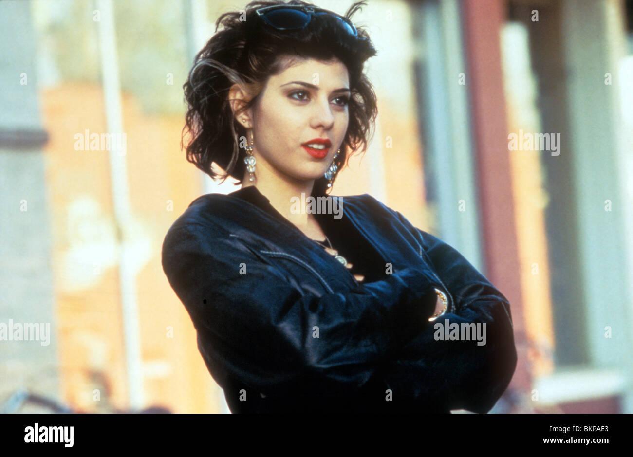 MY COUSIN VINNY (1992) MARISA TOMEI MCV 005 - Stock Image