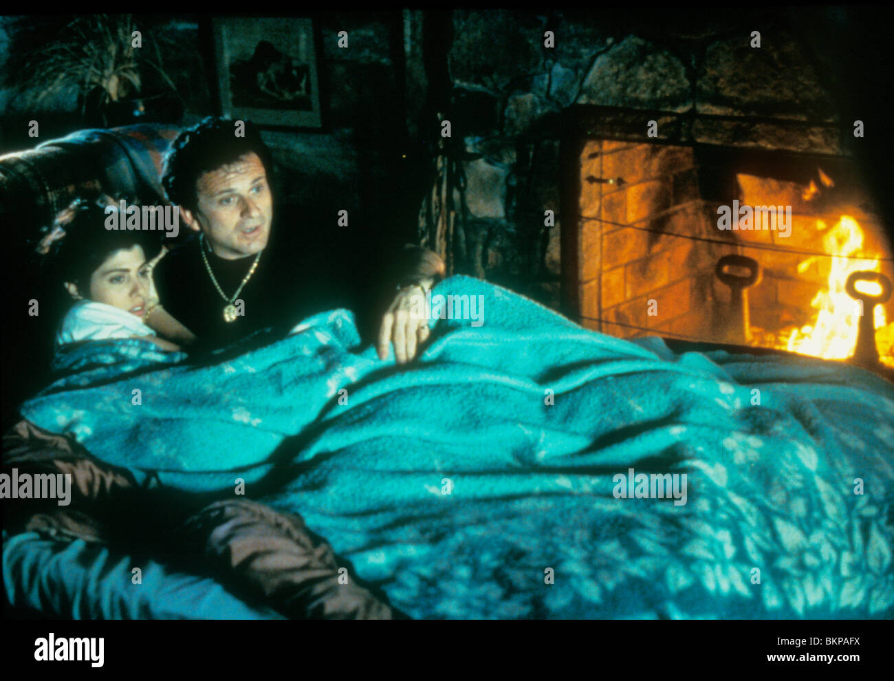 MY COUSIN VINNY (1992) MARISA TOMEI, JOE PESCI MCV 042 - Stock Image