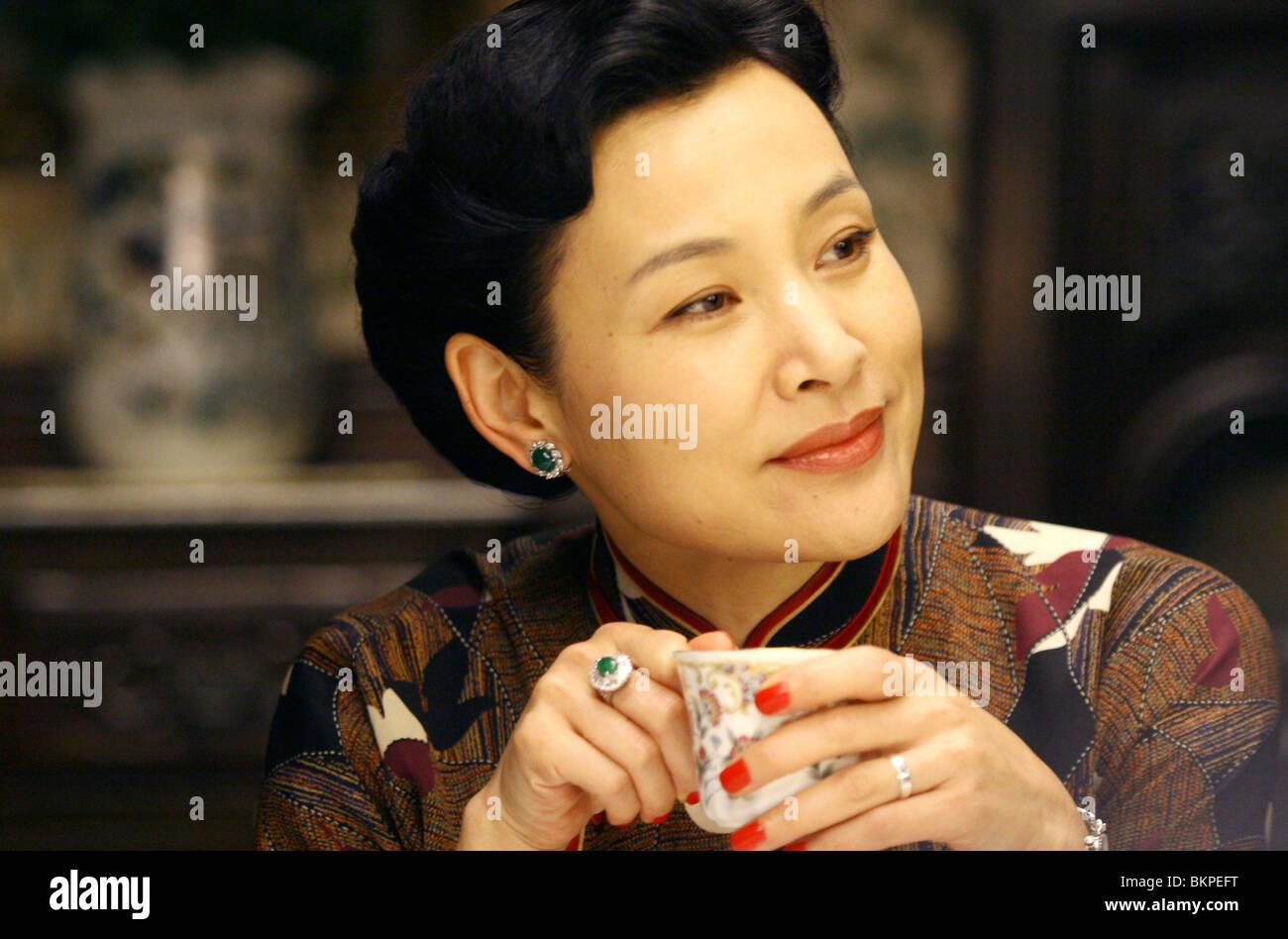 SE, JIE (2007) LUST (ALT) JOAN CHEN ANG LEE (DIR) SEJI 015 - Stock Image