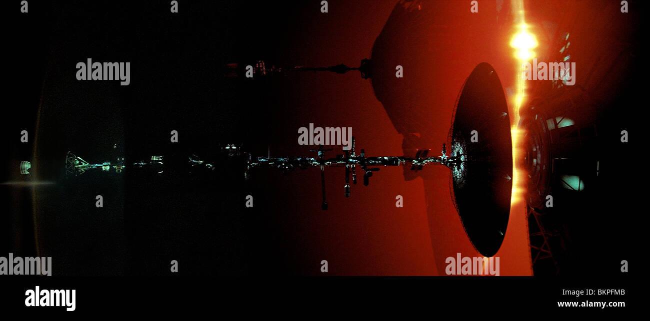 SUNSHINE (2007) DANNY BOYLE (DIR) SSHI 001-35 - Stock Image