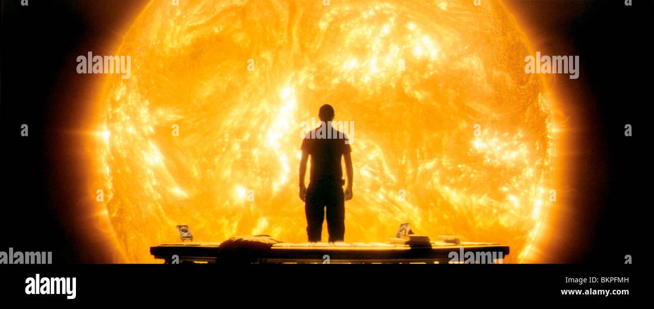 SUNSHINE (2007) DANNY BOYLE (DIR) SSHI 001-38 - Stock Image