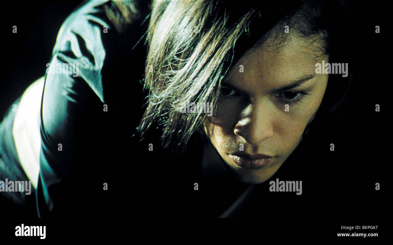 THE TESSERACT -2003 - Stock Image