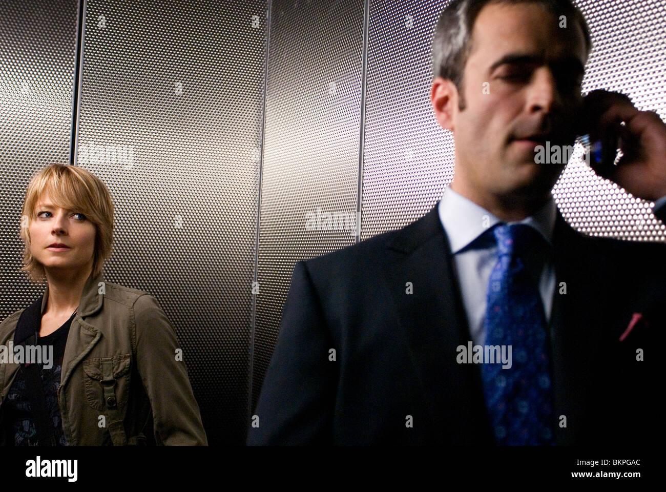 THE BRAVE ONE (2007) JODIE FOSTER, LENNY VENITO NEIL JORDAN (DIR) BRAV 015 - Stock Image