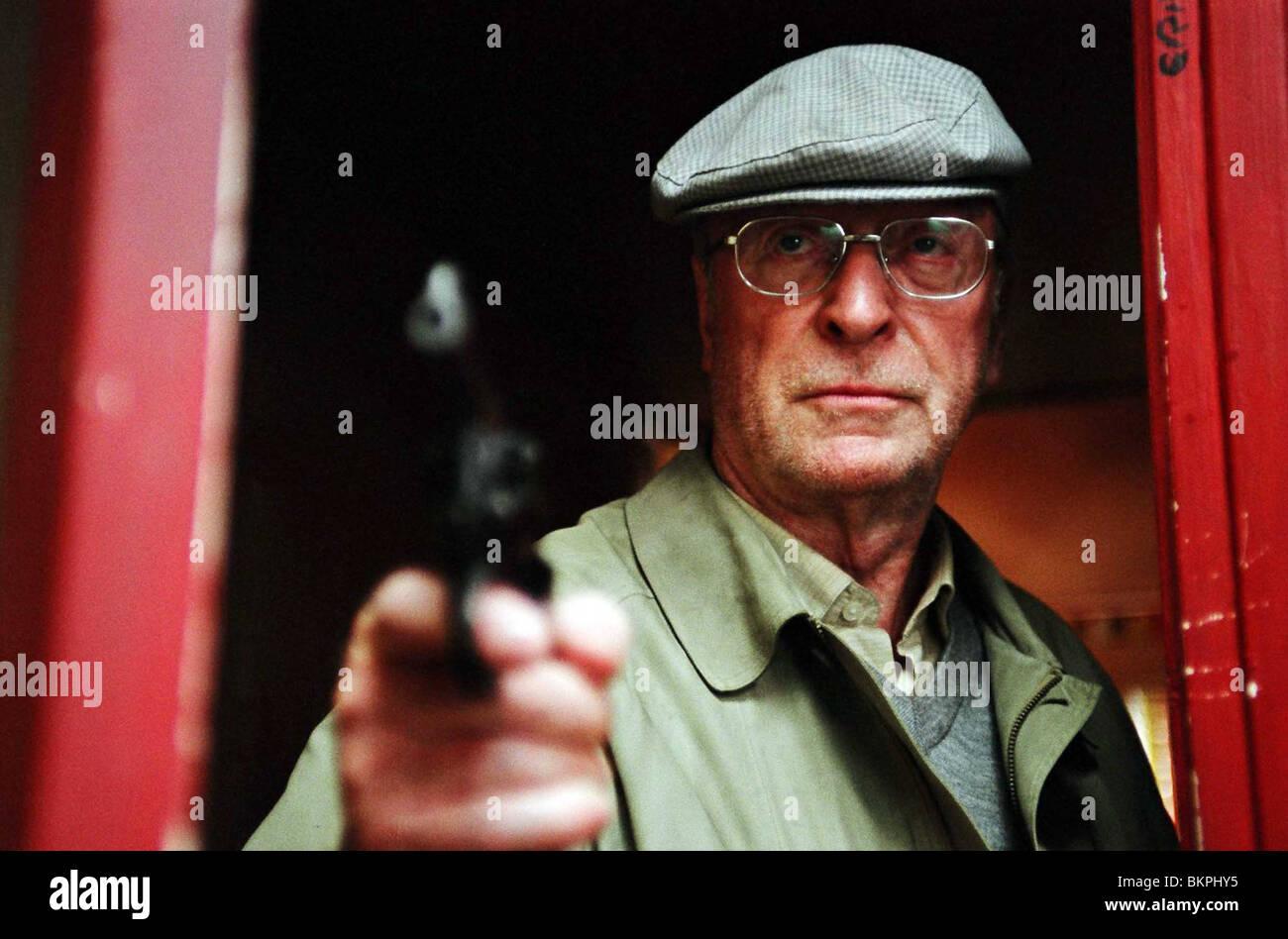 THE STATEMENT (2003) CRIMES CONTRE L'HUMANITE (ALT) MICHAEL CAINE NORMAN JEWISON (DIR) CCIL 002 - Stock Image