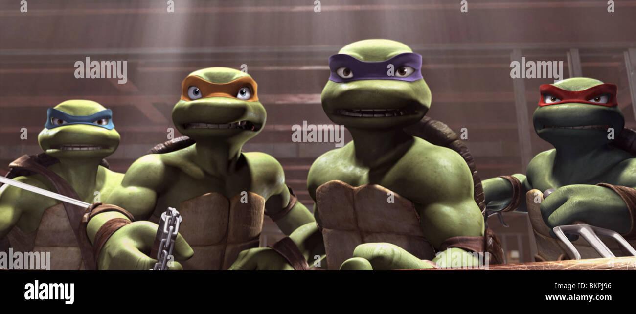 Ninja Turtles High Resolution Stock Photography And Images Alamy