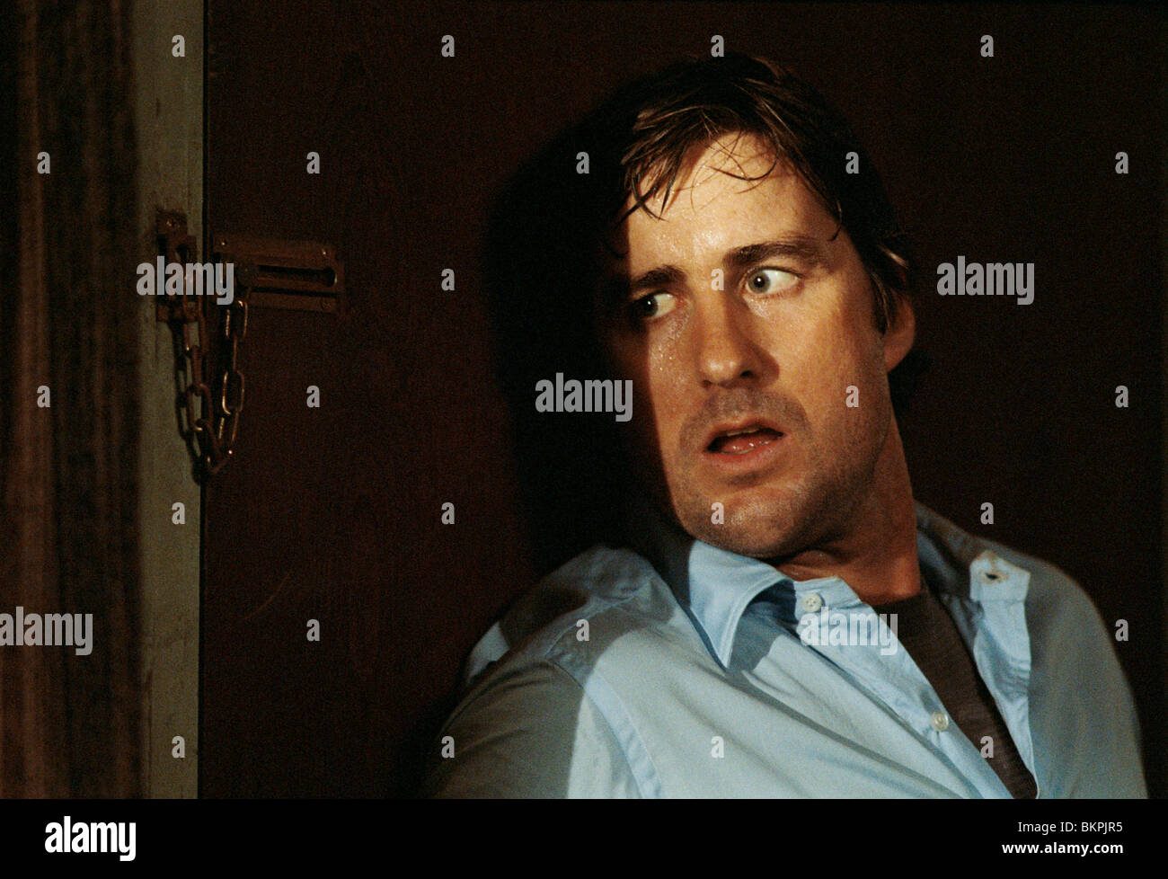 VACANCY -2007 LUKE WILSON - Stock Image