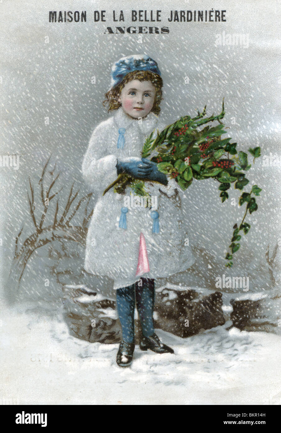 Early 1900s Christmas Stock Photos & Early 1900s Christmas Stock ...