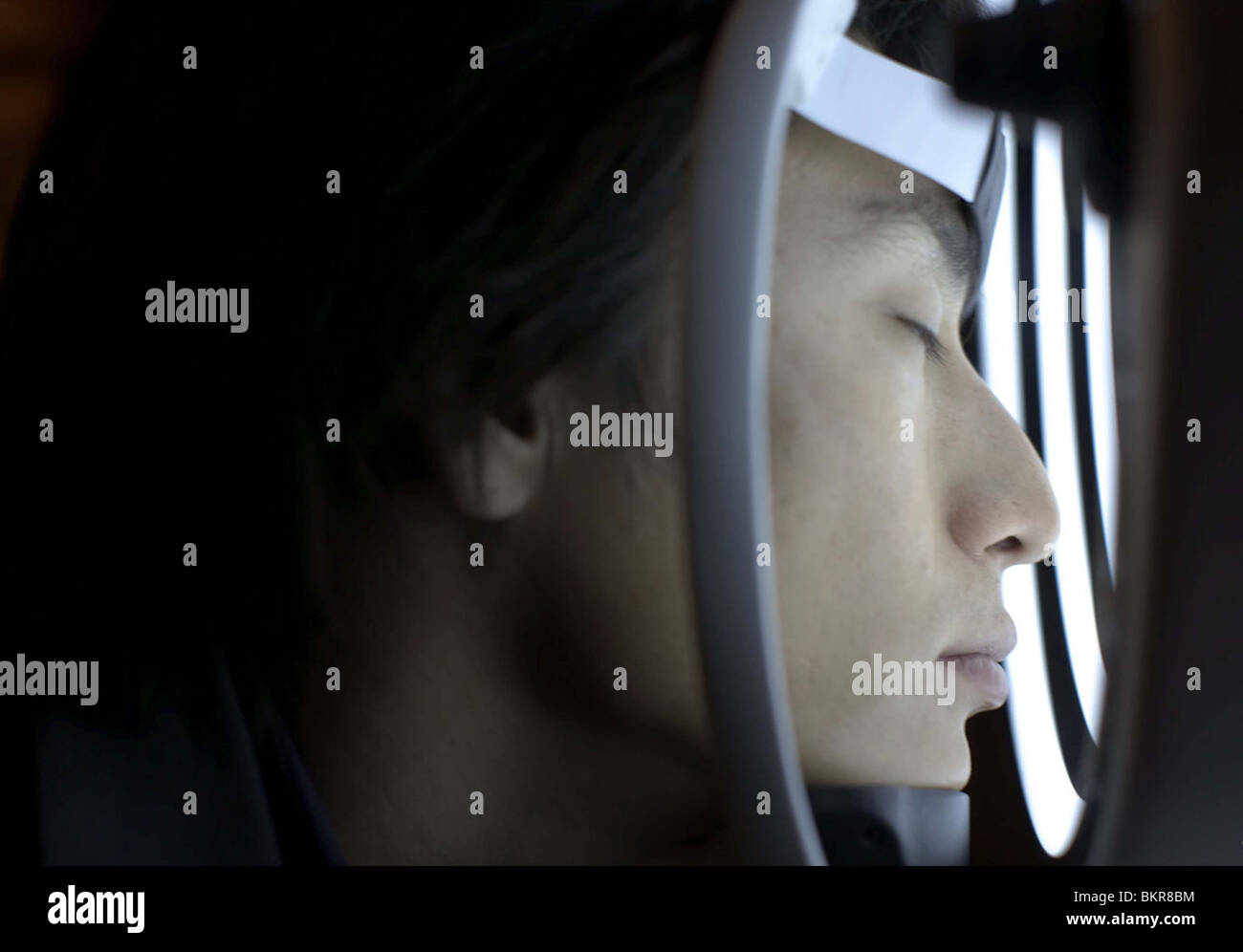 BLINDNESS -1998 ANNA CHI (DIR) - Stock Image