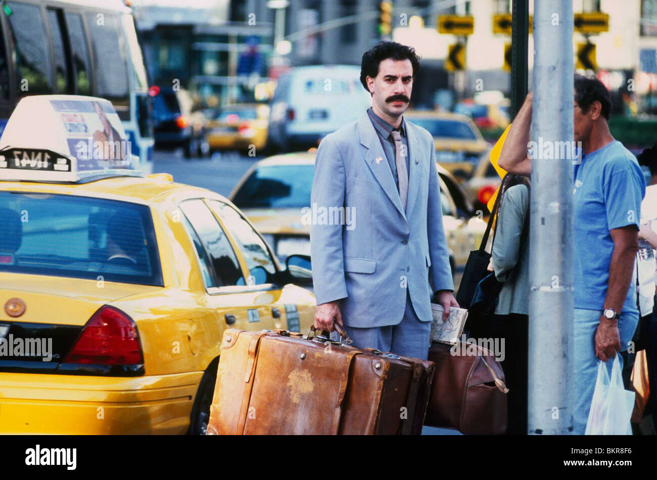 Borat Cultural Learnings Of America For Make Benefit Glorious Nation Stock Photo Alamy