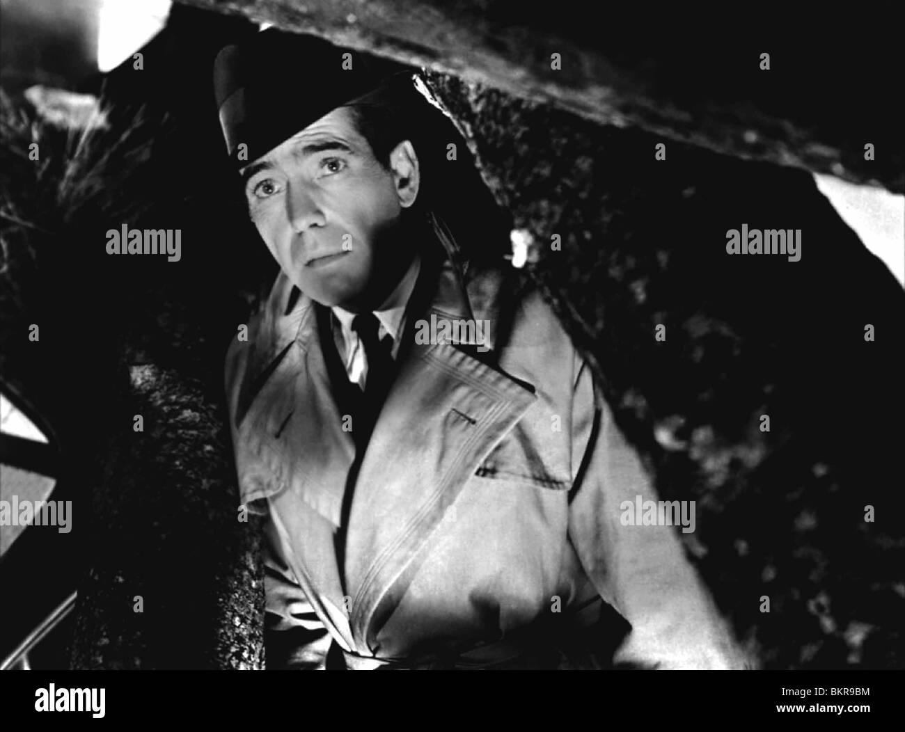 CONFLICT (1945) HUMPHREY BOGART, CURTIS BERNHARDT (DIR) CFLT 005 - Stock Image