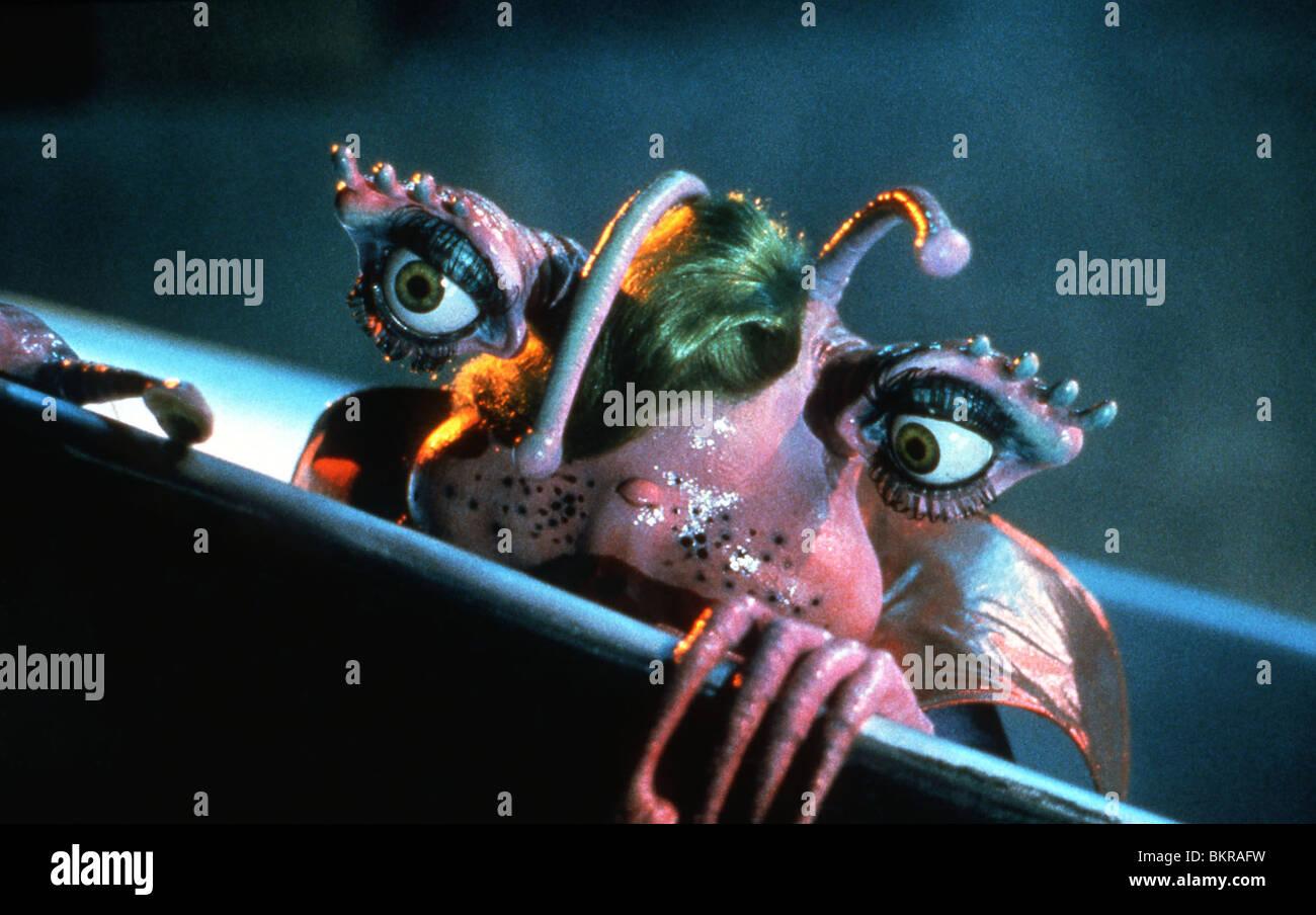 EXPLORERS -1985 JOE DANTE (DIR) - Stock Image
