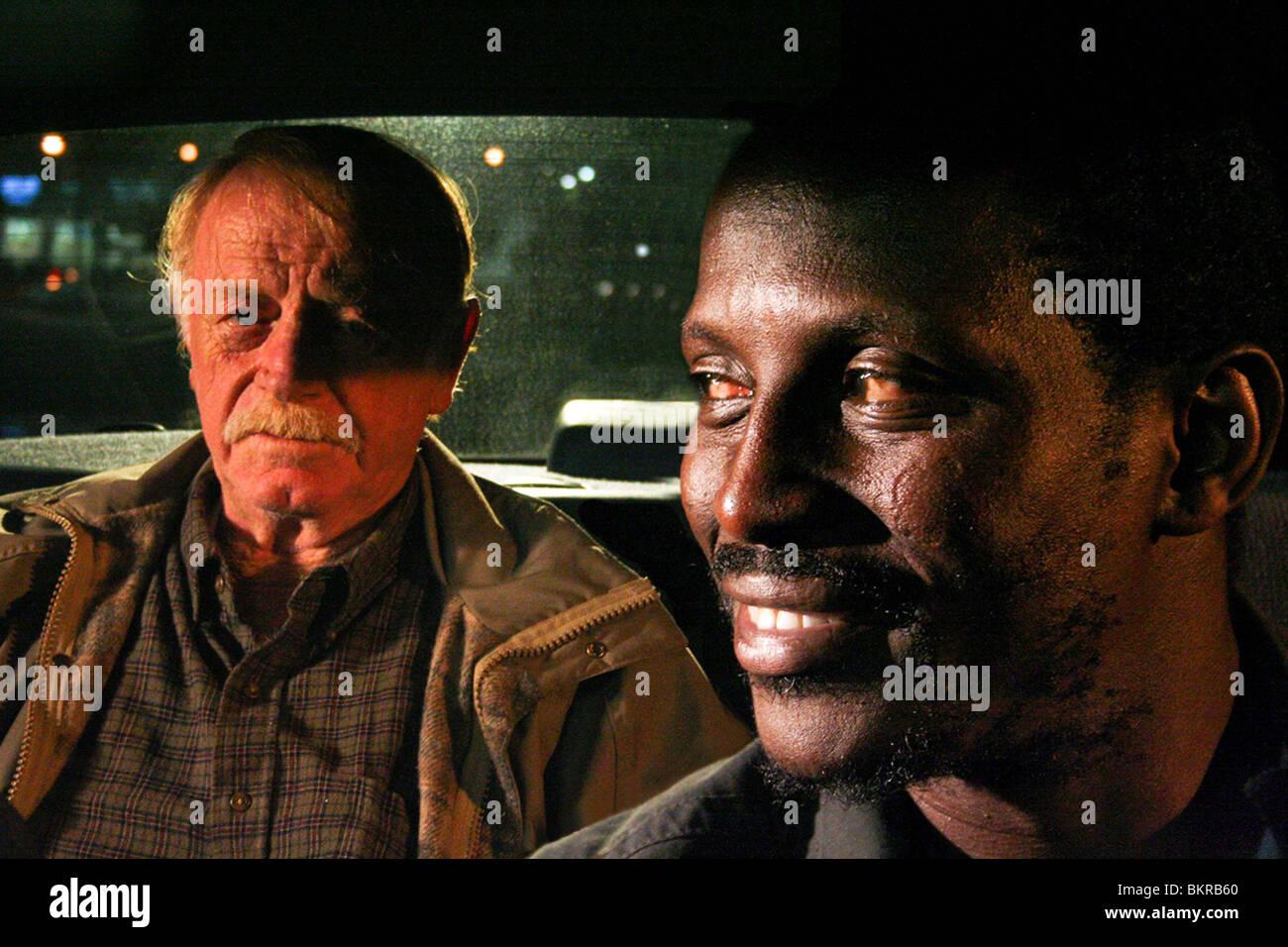 GOODBYE SOLO (2008) RED WEST, SOULEYMANE SY SAVANE RAMIN BAHRANI (DIR) 001 - Stock Image