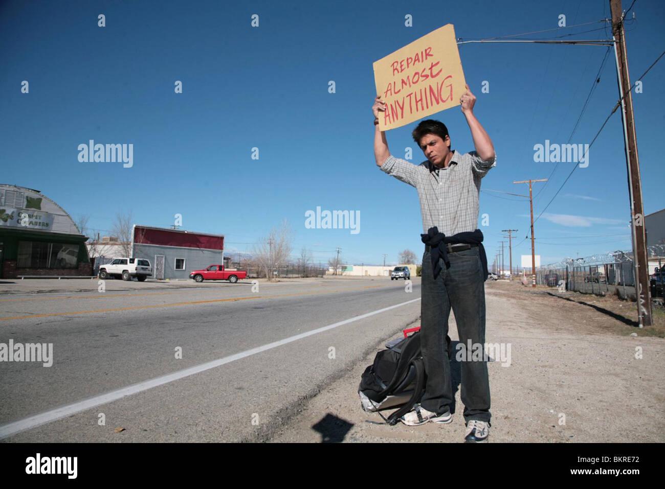 Shahrukh Khan Stock Photos & Shahrukh Khan Stock Images - Alamy