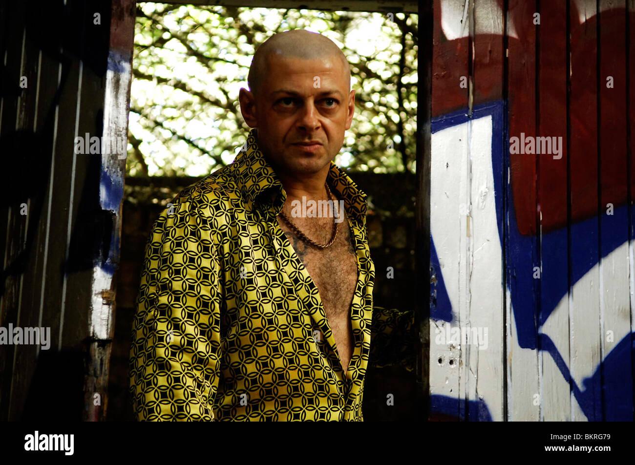 SUGARHOUSE (2007) ANDY SERKIS GARY LOVE (DIR) 001 - Stock Image