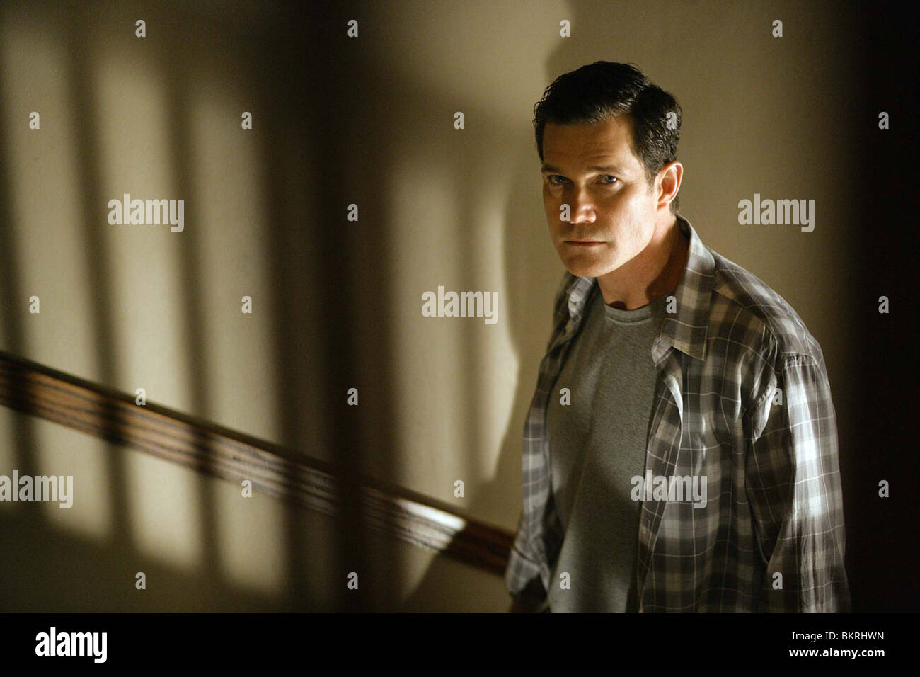 THE STEPFATHER (2009) DYLAN WALSH NELSON MCCORMICK (DIR) 005 - Stock Image