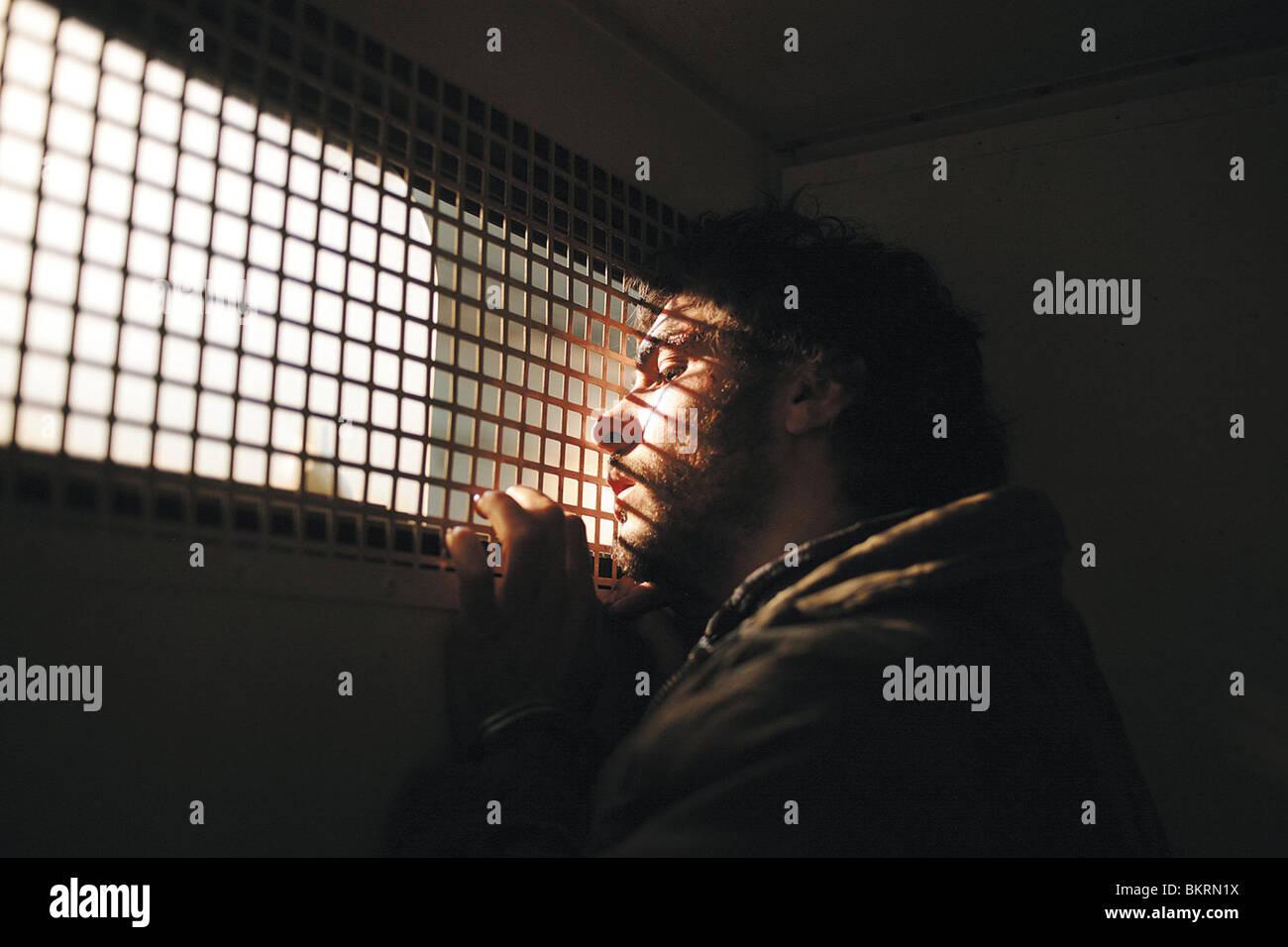UN PROPHETE (2009) JACQUES AUDIARD (DIR) 005 - Stock Image