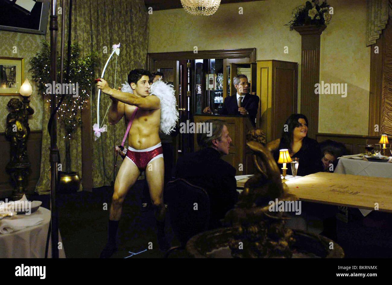 WEDDING DAZE (2004) GEORG STANFORD BROWN (DIR) WEDA 004 - Stock Image