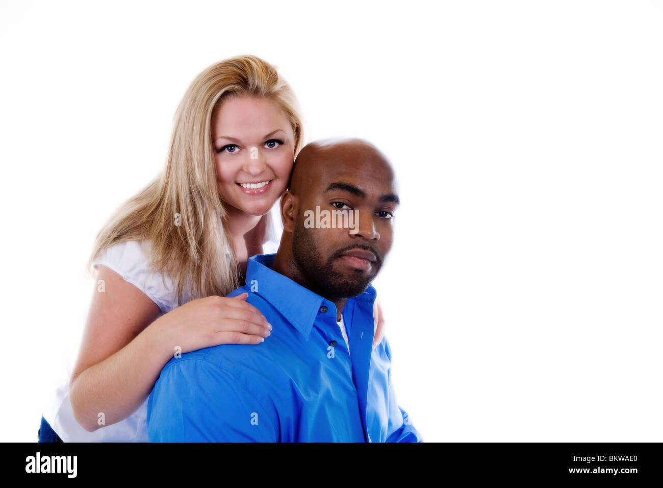 Interracial dating informasjon