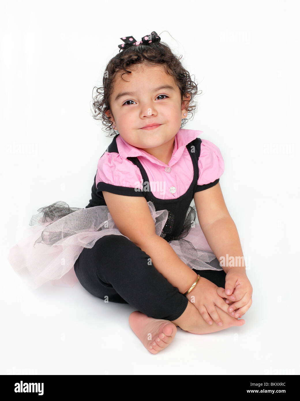 mexican girl stock photos & mexican girl stock images - alamy