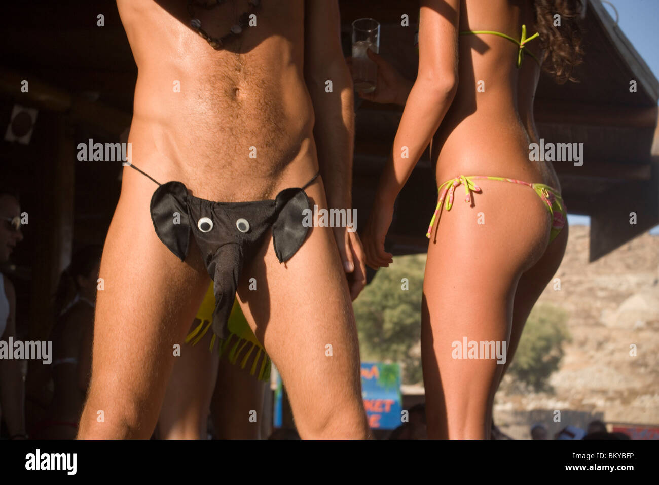 014635dd6746aa Man Thong Beach Stock Photos   Man Thong Beach Stock Images - Alamy