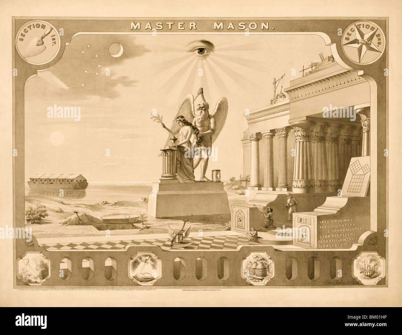 Master Masons Stock Photos Master Masons Stock Images Alamy