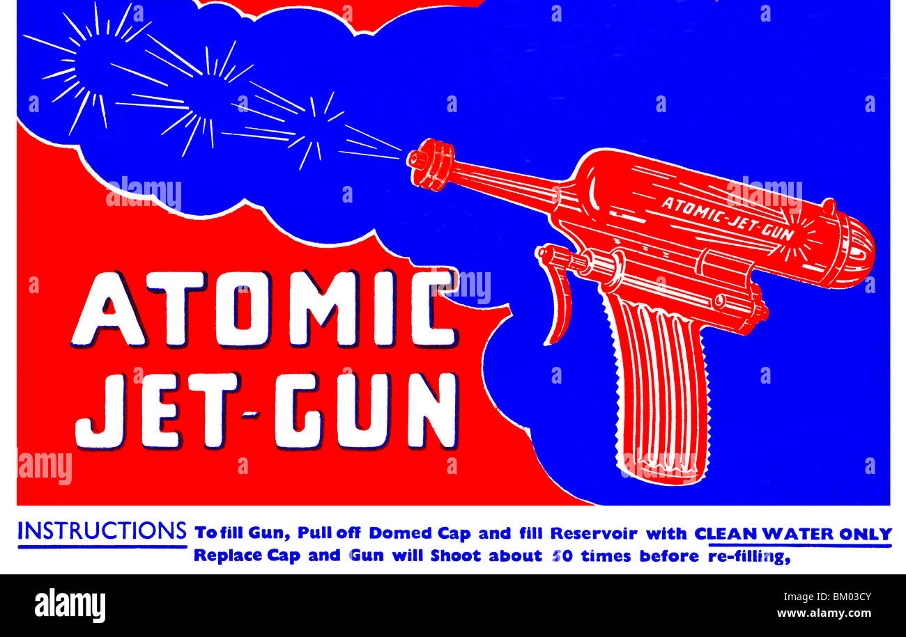 Science Fiction Gun Stock Photos & Science Fiction Gun Stock