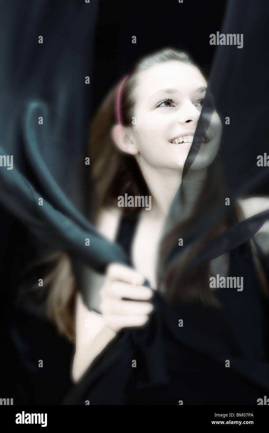 Fantasy - Stock Image