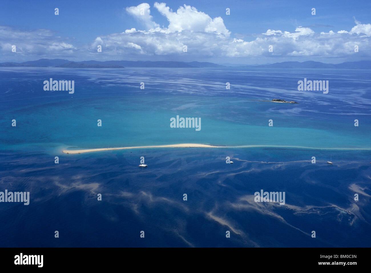 Where Is Bali Hai Island aerial photo of bali hai sandbar, near hayman island