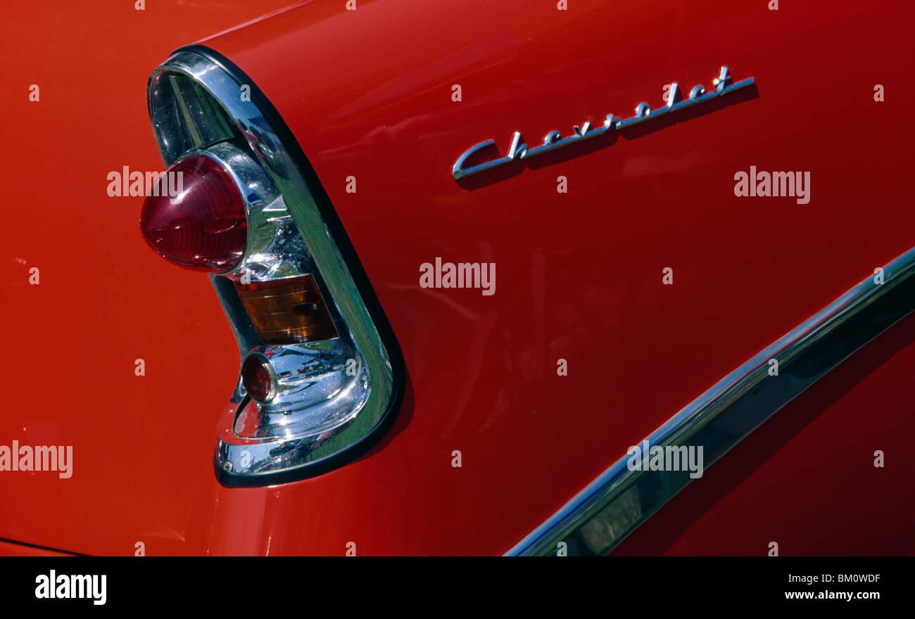 1956 Chevrolet 210 - Stock Image