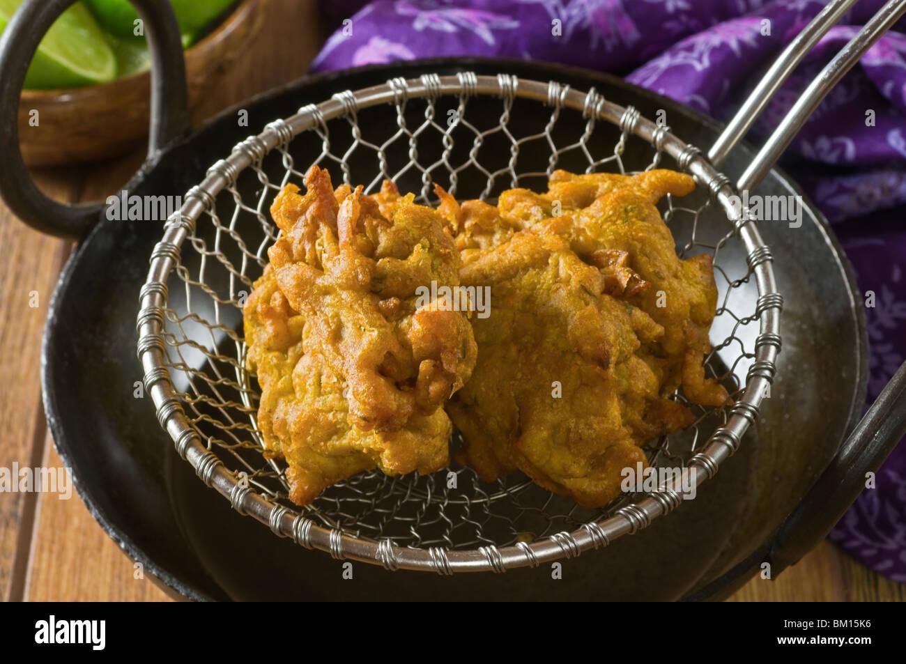Onion bhajis onion pakoras indian food stock photo 29529898 alamy onion bhajis onion pakoras indian food forumfinder Gallery