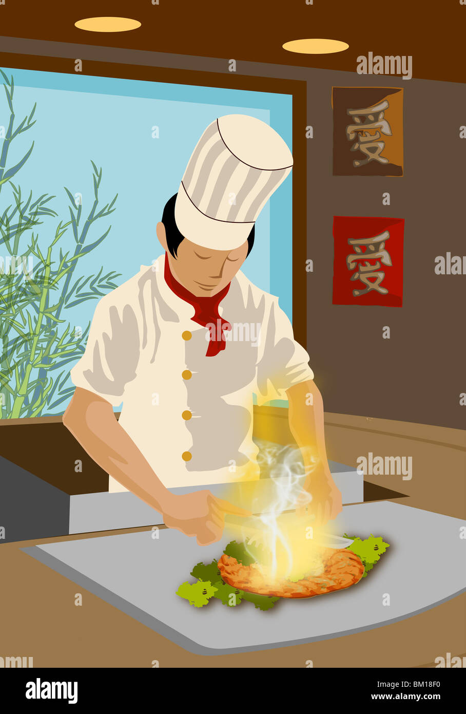 Chef Hat Clipart Stock Photos Amp Chef Hat Clipart Stock