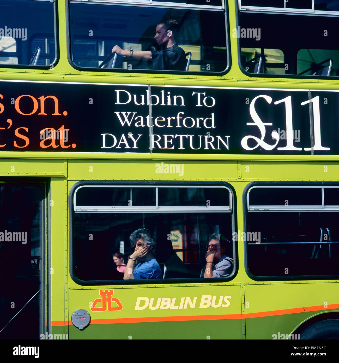 Knows it. Adult bus fares thanks