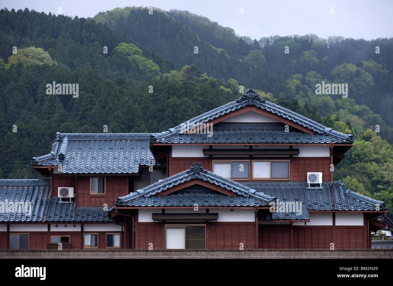 Traditional Japanese Home Stock Photos & Traditional Japanese Home ...