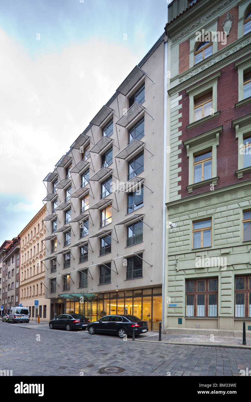 Grand Plaza Hotel Berlin