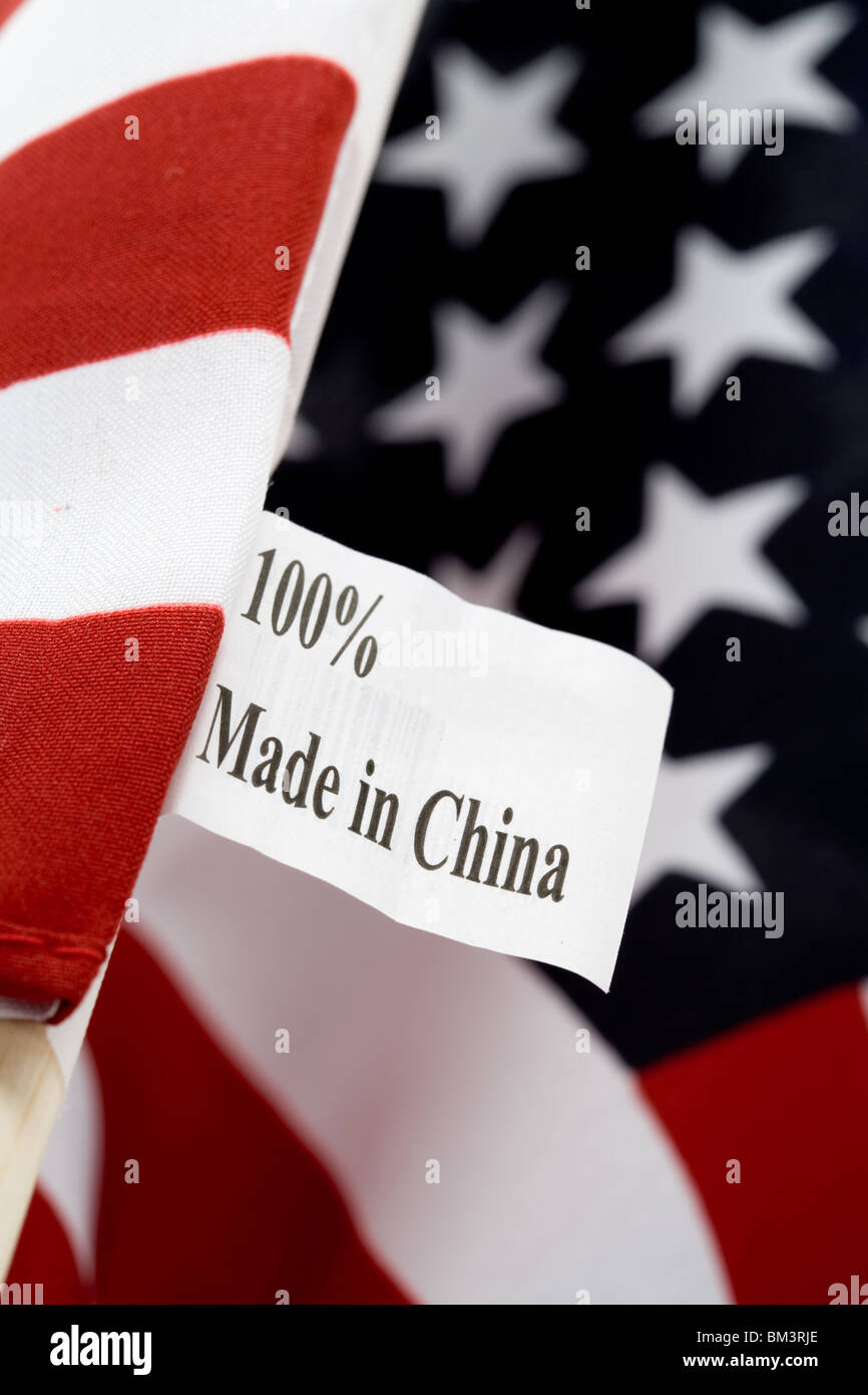 c5b7a24b Made In China Stock Photos & Made In China Stock Images - Alamy