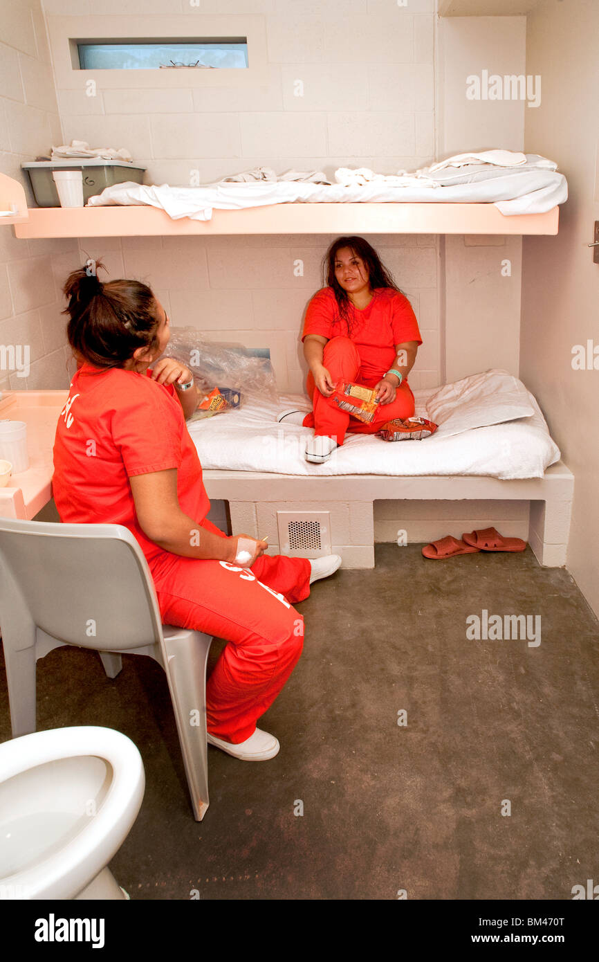 Dating female prison Love After