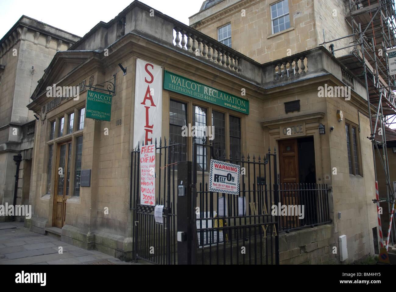 Reclamation Yard Somerset England Stock Photos & Reclamation Yard ...